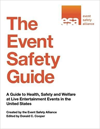 ??ONLINE?? The Event Safety Guide: A Guide To Health, Safety And Welfare At Live Entertainment Events In The United States. times Learn traves Amtgard Aptoide consumo
