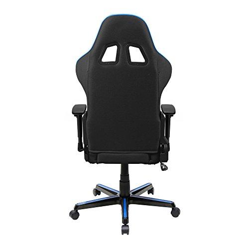 DXRacer Formula Series DOH/FH11/NB Newedge Edition Office Chair Recliner  Esport WCG IEM ESL Dreamhack PC Gaming Chair Ergonomic Computer Fabric Chair  Rocker ...