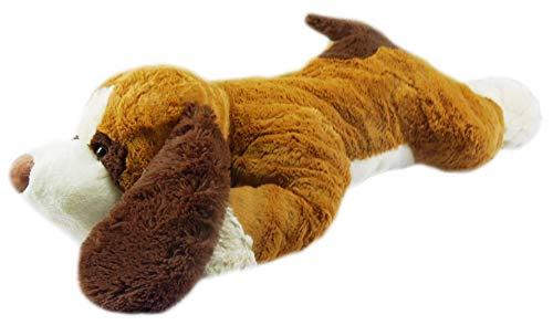 Goffa Jumbo Dog Stuffed Animal, 39