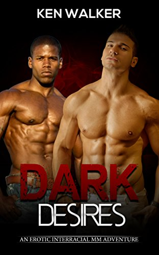 Gay interracial romance fiction