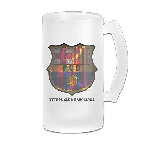 Hotboy19 Futbol Barcelona Beer Cups For Men & Women Drinking Cups