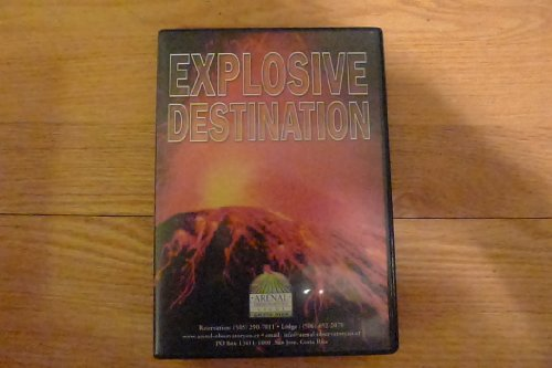 Costa Rica Lodges (ExplosiveDdenstination - Arenal Observation Lodge, Costa Rica)
