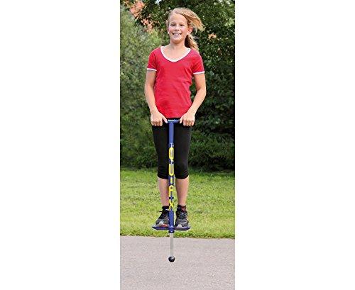 Pogo-Stick 100 cm, bis 50 kg