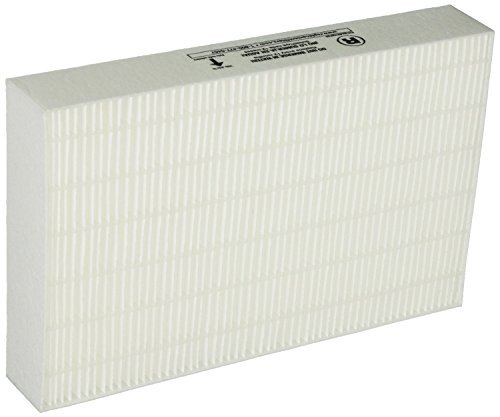 Breathe Naturally True Hepa Filter R, HRF-R3 Home Replacement for Honeywell Filter R - 3 Pack