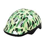 [Camouflage] Creative Kid/Child Bike/Roller/Skateboarding Helmets,Age3-5