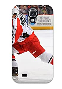 carolina hurricanes (1) NHL Sports & Colleges fashionable Samsung Galaxy S4 cases