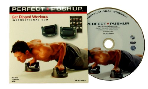 Perfect PUSHUP Ripped Workout Instructional