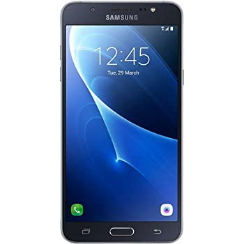 13b9873cf Samsung Galaxy J7 Prime G610 16GB 5.5-inch Unlocked GSM Dual-SIM Version -  Internationational Model (Black)