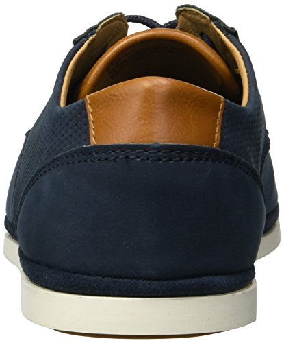 Steve Madden Men's Arnie Sneaker Blue Nubuck shopping online cheap online cheap sale pick a best outlet with credit card free shipping cheap real ZuGQiA