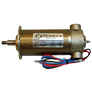 Proform 6.0GSX Tread Drive Motor Model Number PFTL511053