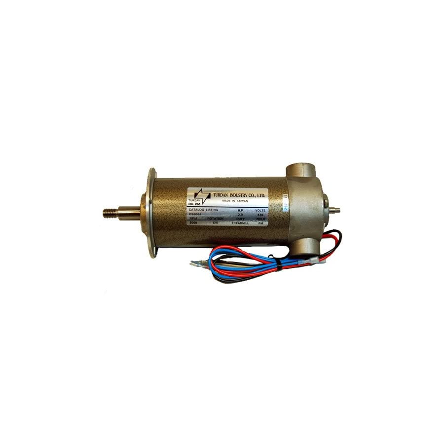 Treadmill Doctor Drive Motor for NordicTrack C2050 Model Number NTL10950