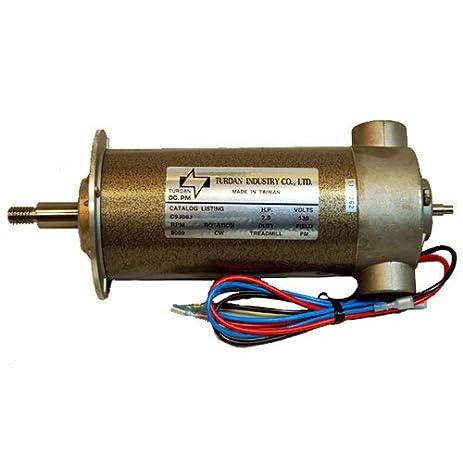 Weslo Cadence DL15 Speed Potentiometer Model Number WLTL41580.