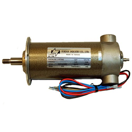 NordicTrack A2105 Treadmill Drive Motor Model Number NTL069071