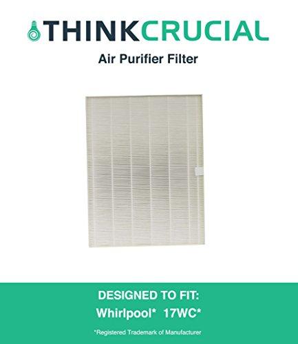 Crucial Brands Winix 17WC Air Purifier Filter
