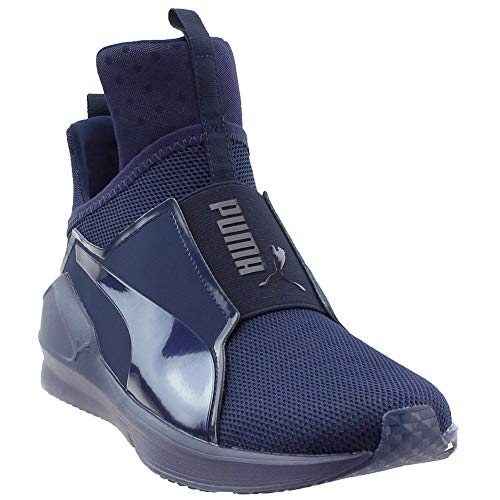PUMA Men's Fierce Core Training Shoes (11 D(M) US, Peacoat)