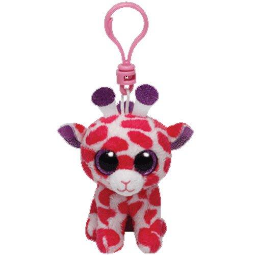 Ty Beanie Boos Twigs - Giraffe Clip ()