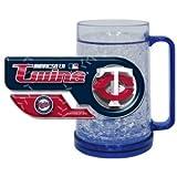 Minnesota Twins Crystal Freezer Mug
