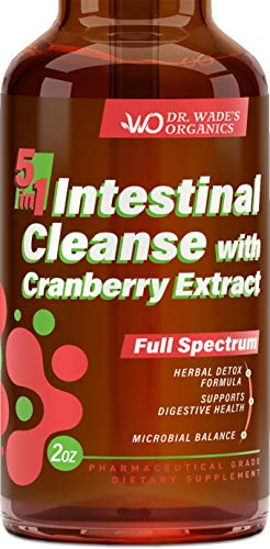 Intestinal Colon Cleanse C%D0%BEnsti%D1%80ati%D0%BEn BIOAvailability