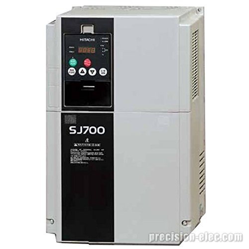 40 hp hitachi sj700d series nema 1 enclosed variable for 3 phase motor hp to amps