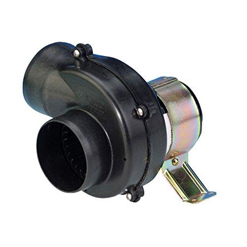 Rule 35515-0010 Flexmount Blower - 105 CFM - Jabsco Flange Mount Blower