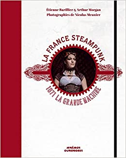 La France steampunk