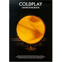 Coldplay: Parachutes (Chord Songbook)