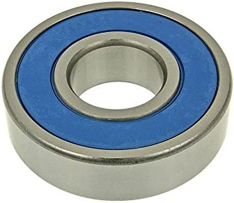 6203.2RS.C3 Sealed Ball Bearing 17 x 40 x 12 mm