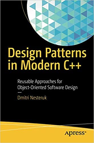 amazon design patterns in modern c reusable approaches for