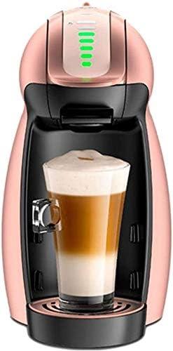 kaige Pingüino de Oro Rosa de la cápsula Cafetera de Oro Rosa de Color automática de