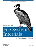 Windows NT File System Internals, Nagar, Rajeev, 1565922492