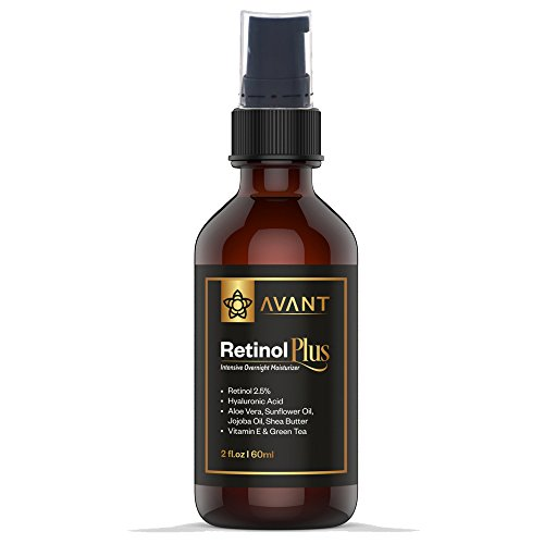 Prescription Retinol Cream For Face - 8