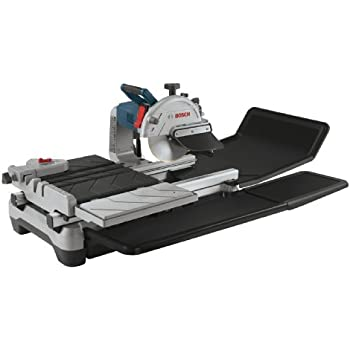 Bosch Tc10 10 Inch Wet Tile And Stone Saw Discontinued By