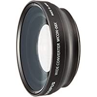OLYMPUS wide-conversion lens WCON-08X