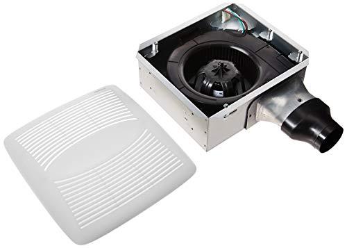 Nutone EZ80N EZFit 80 CFM Bath Ventilation Fan, White