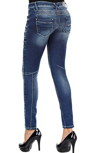 Donna Cipo Baxx amp; Blu Jeans vq6yPZwp