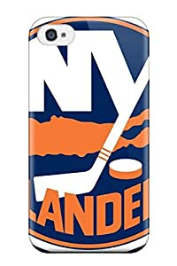 Queenie Shane Bright's Shop New Style new york islanders hockey nhl (20) NHL Sports & Colleges fashionable iPhone 4/4s cases 4849019K778359749
