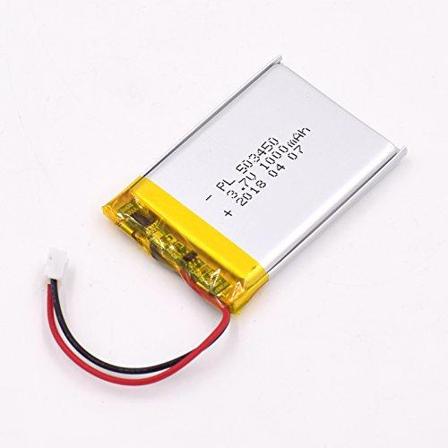 1000 mah battery pack - 5