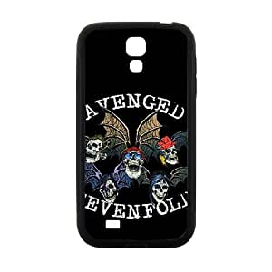 Avenged Sevenfold Cell Phone Case for Samsung Galaxy S4