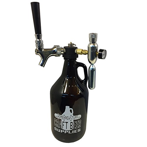 TapCraft Thread Universal Growler Topper product image