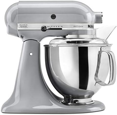 Kitchenaid Ksm150psby Artisan Series 5 Qt Stand Mixer