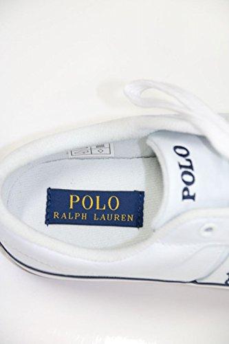 Polo Ralph Lauren Bolingbrook Baskets en cuir Pour homme