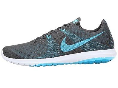 Amazon.com | Nike Nike Flex Fury Sz 12.5 Mens Running Shoes Grey New In Box  | Road Running