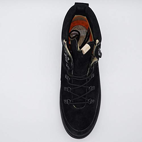 Uomo Nero Shipton Sneaker Trek Pointer qwEIpw