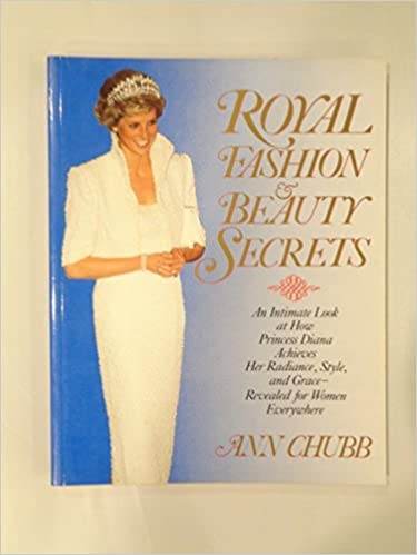 Royal Fashion & Beauty Secrets: An Intimate Look at How Princess Diana Achieves Her Radiance, Style, and Grace-Revealed for Women Everywhere