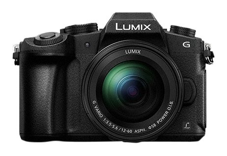 Panasonic Lumix DMC-G80MEG-K Fotocamera Digitale Mirrorless, Dual I.S.2, Video 4K, Kit 12-60 mm