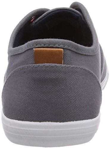 Herren De Baskets Jones Grau amp; Base Jack Toile 4xTnztZpqp
