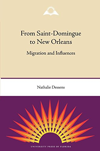 From Saint-Domingue to New Orleans: Migration and