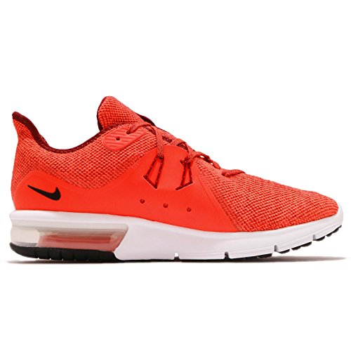 Sequent da Team Air Scarpe Uomo Multicolore Red Fitness Nike 600 Black Max 3 total qxE4Z1X