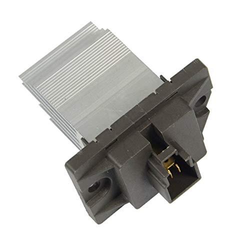 AC Heater Blower Motor Resistor for Hyundai SantaFe 2001-2006 Sonata Tiburon XG350 Kia Amanti Optima - Sorento Kia Motors
