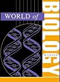 World of Biology, , 0787630446